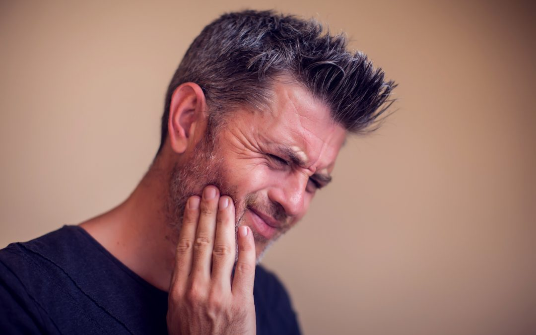 My Ear Hurts! Is It My Jaw Joint (TMJ)?
