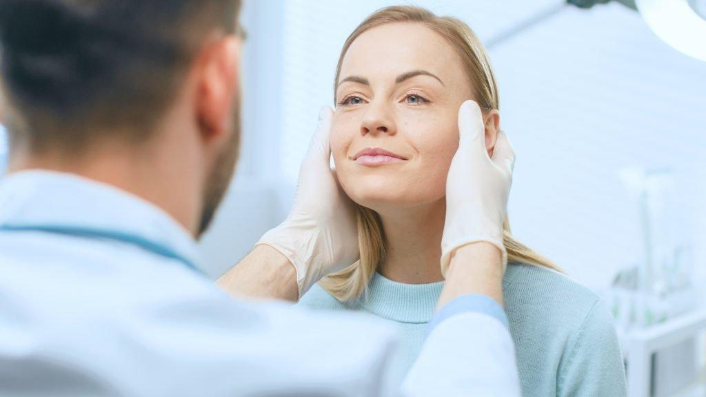 TMJ Diagnosis Physical Examination