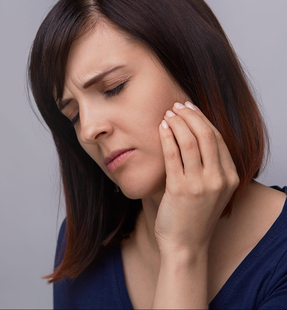 What Causes TMJ Disorder