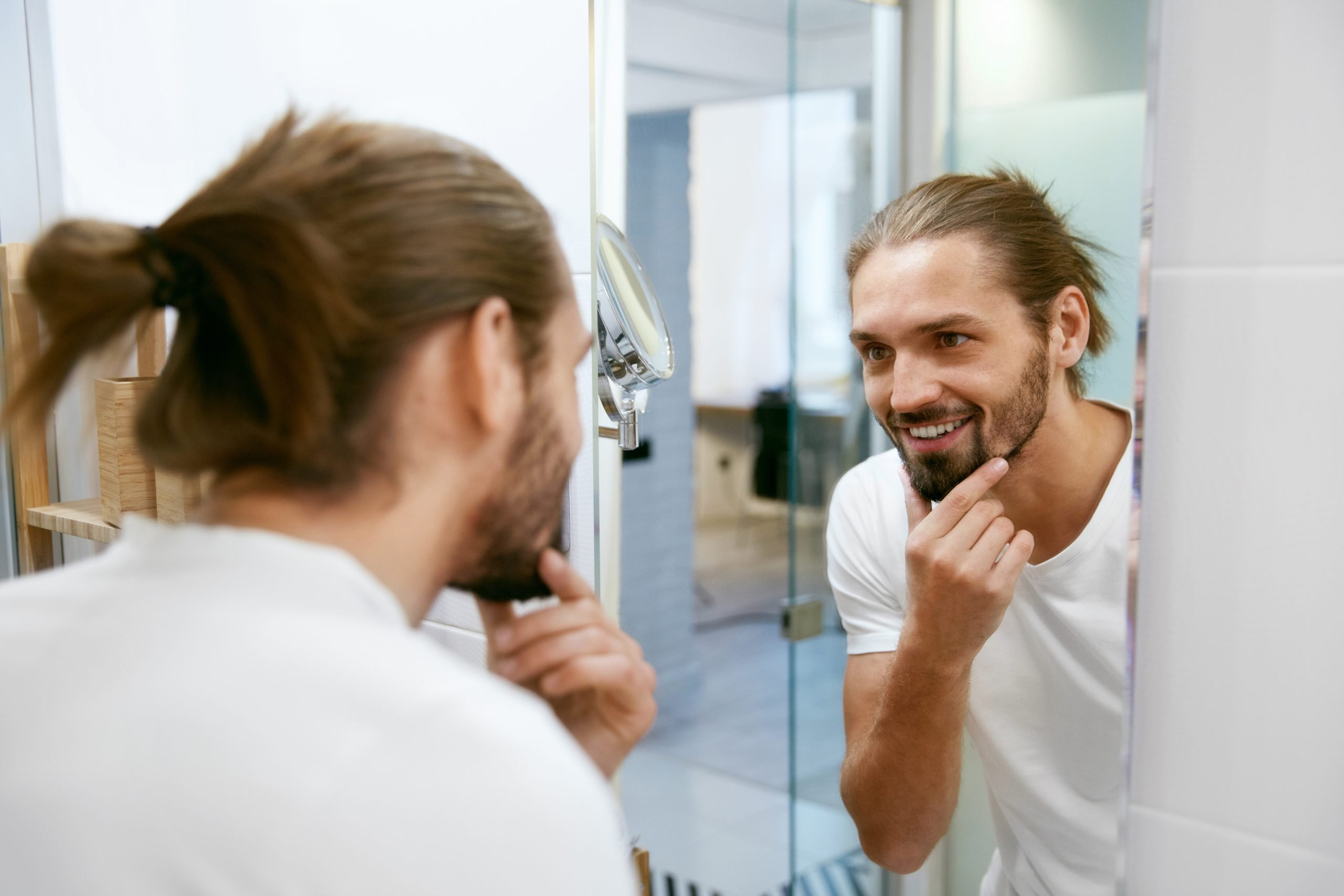Facial Reconstruction Can Help You Rebuild Your Confidence PRECiDENT