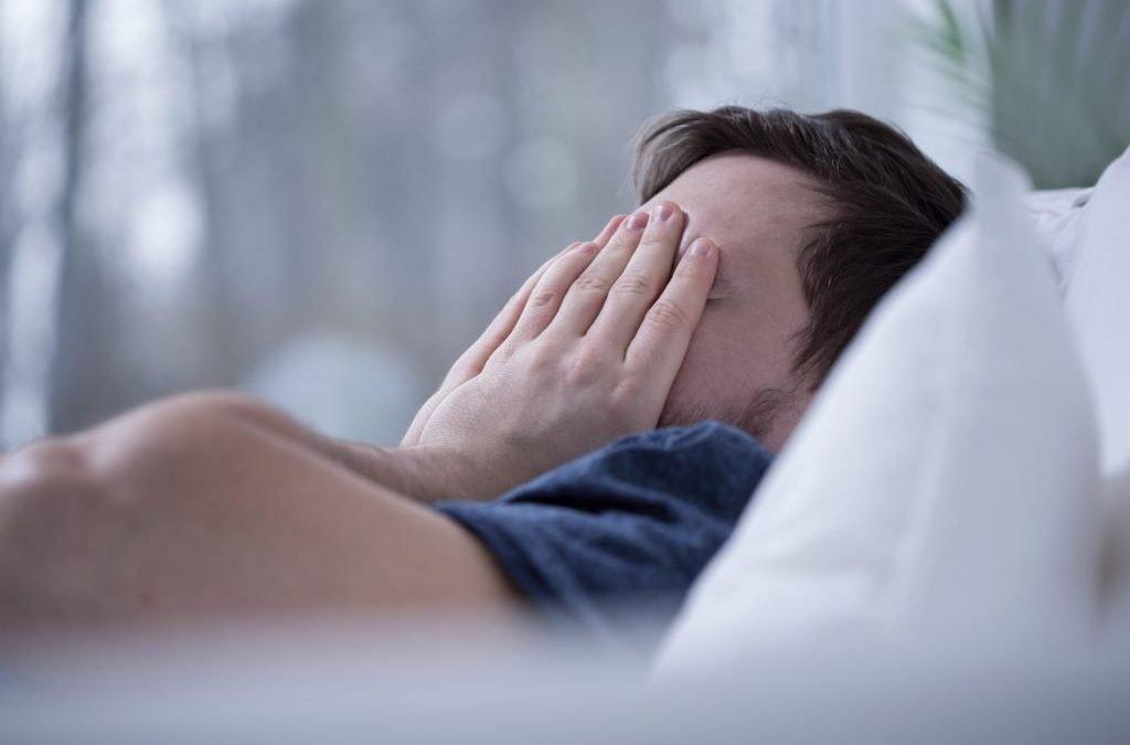Long Term Affects of Untreated Sleep Apnea