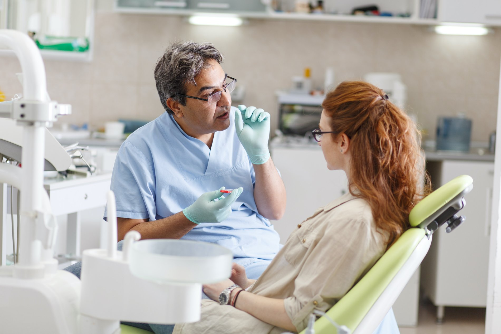 Are You Dealing with Gum Disease - PRECiDENT.health