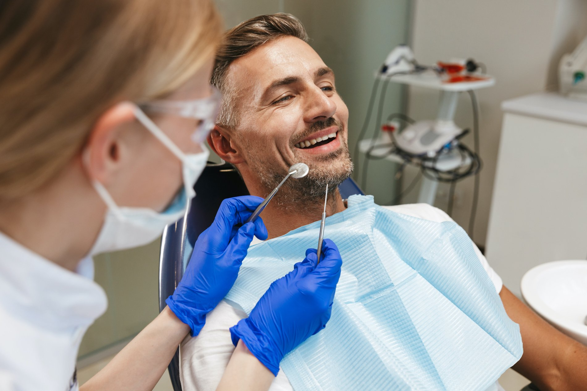 Gum Disease Management Solutions by PRECiDENT.health