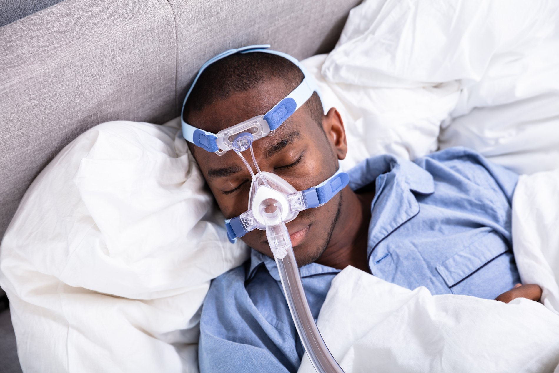 So, how exactly does a CPAP work - PRECiDENT.health