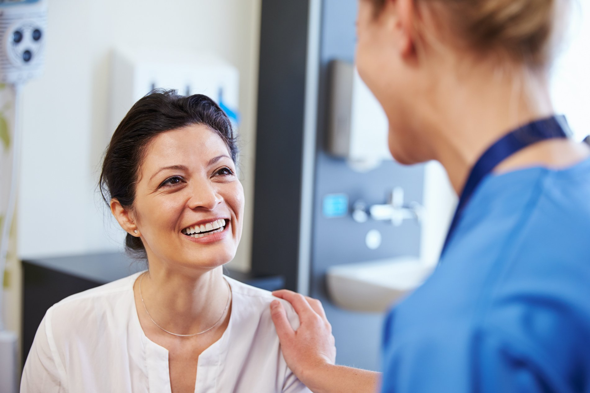 Consult with a Smile Specialist at PRECiDENT.health