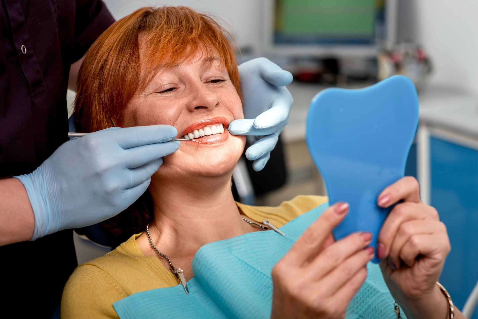 What is Single Tooth Replacement Performed by PRECiDENT.health