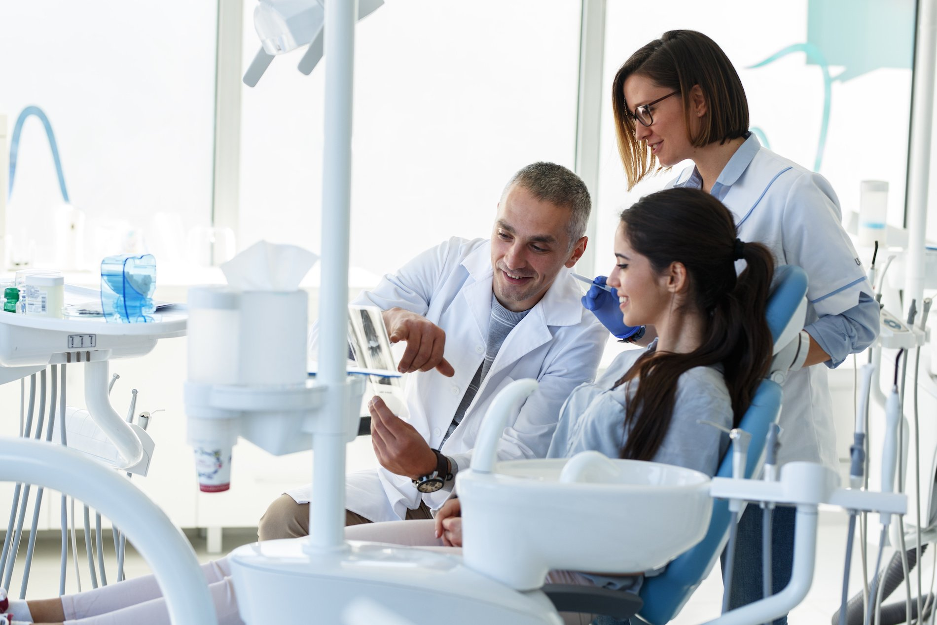 What are my treatment options for oral cancer PRECiDENT Center for Dental Medicine