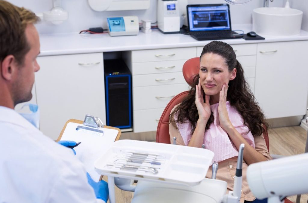 All About TMJ Disorders