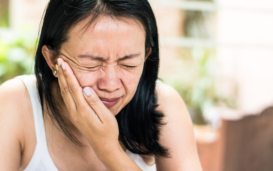 Stress and TMJ Disorders