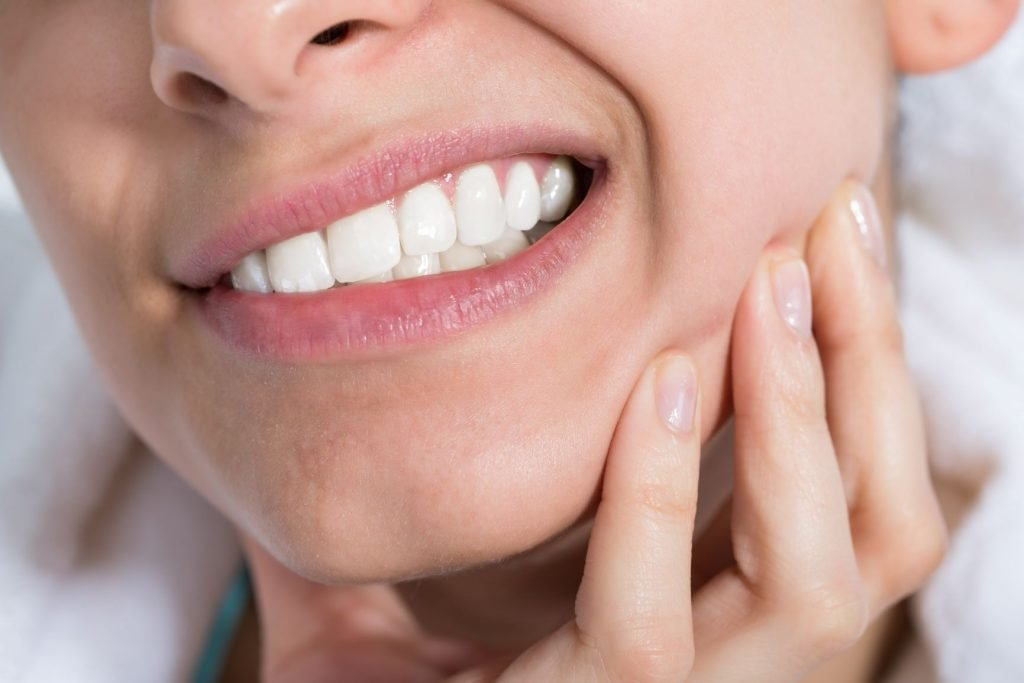 Treating Mild TMJ Pain at Home